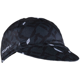 Craft Race Bike Cap crest/black